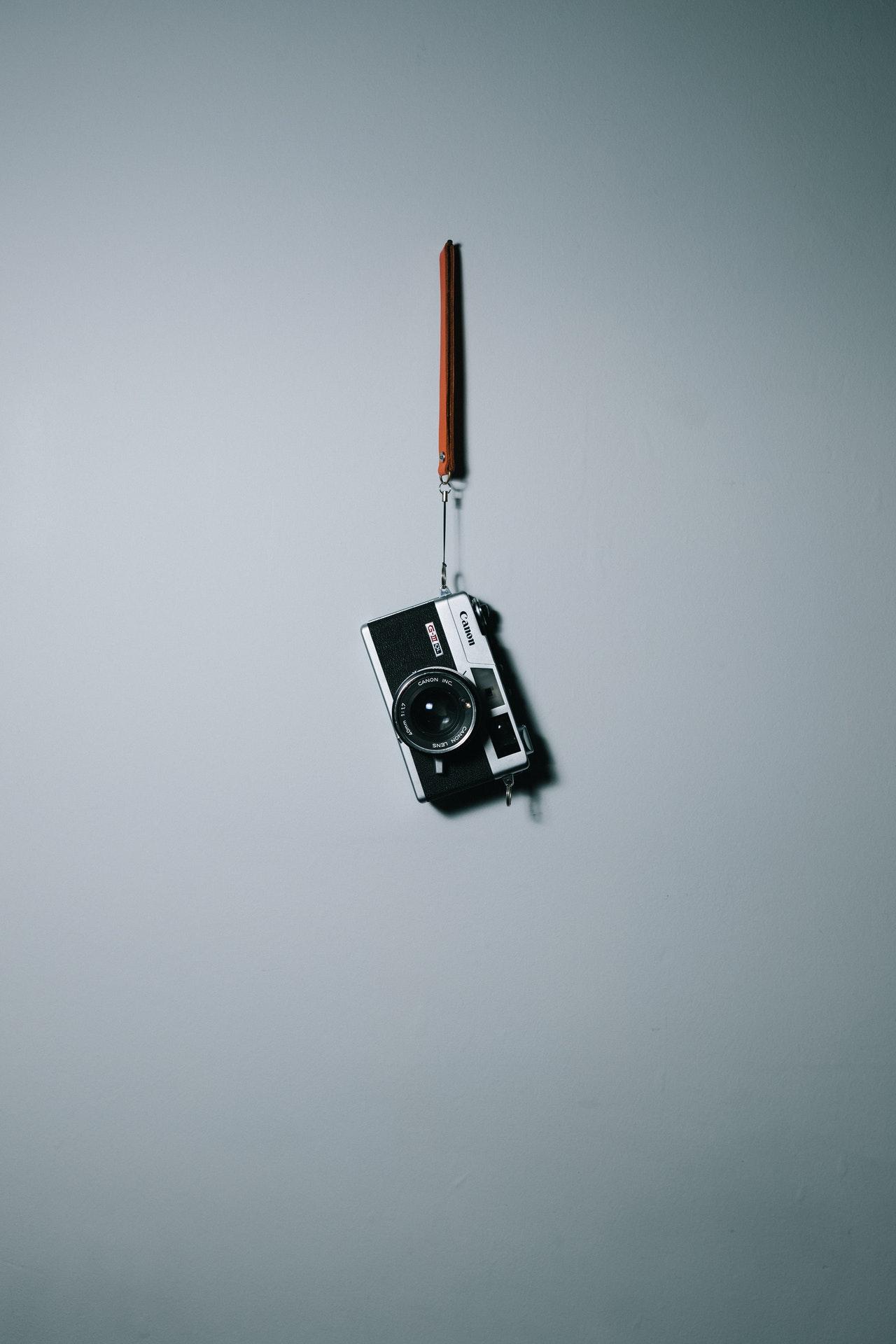 photography vintage analog camera canon