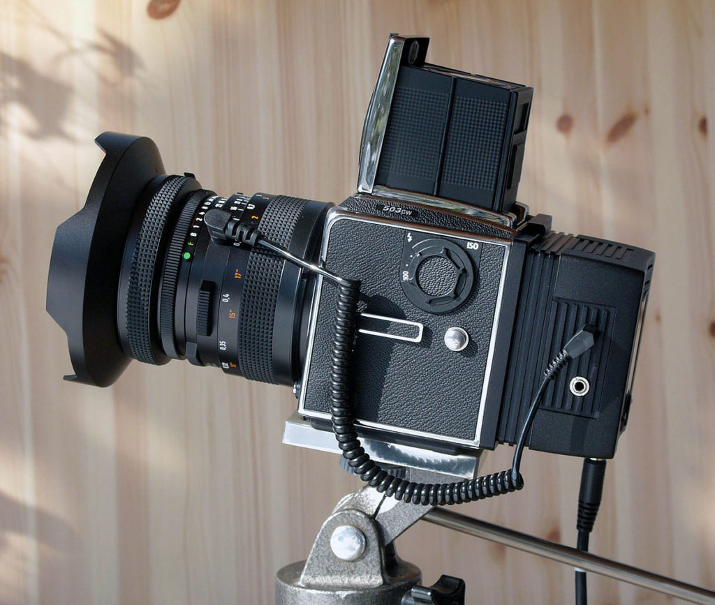 px hasselblad cw v c