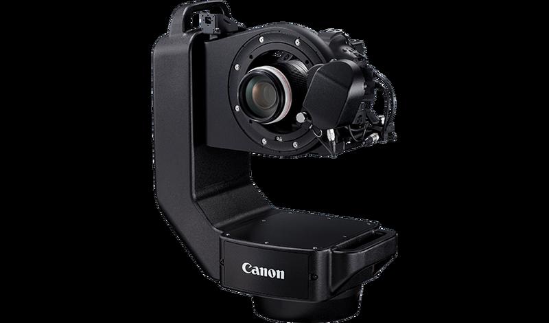 robotic camera system cr s r hero x cdadc ea a a b fea fac