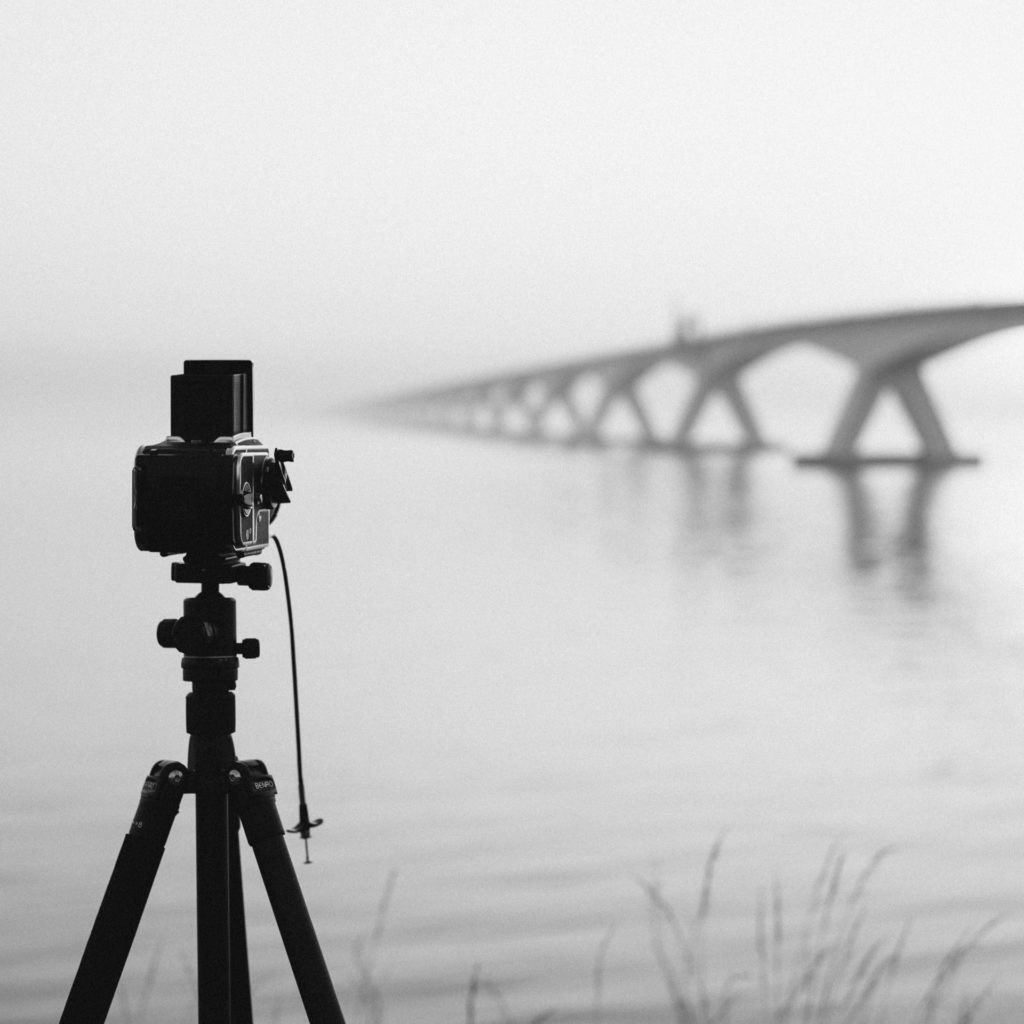 you will definitely need a tripod if you intend to do any long exposures