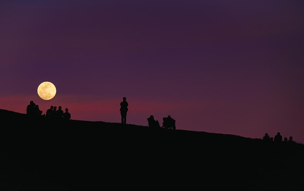 Mount Tamalpais, United States