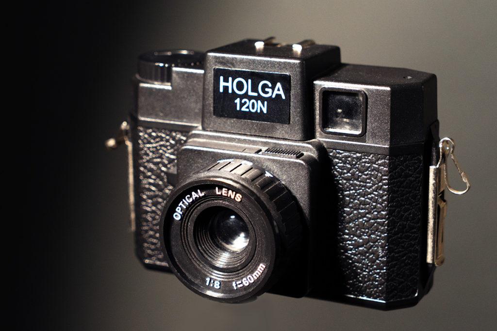 Holga 120N Camera