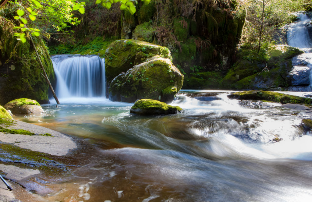 How To Photograph Waterfalls And Rivers Creatively